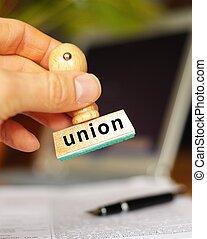 Union.
