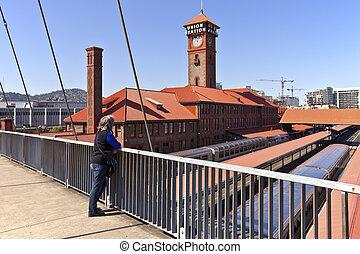 Unionshafen-Erzgon.