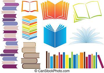 Vector-Bücher