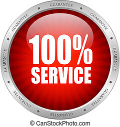 Vector Service Icon