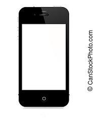 Vector - Smartphone 4s