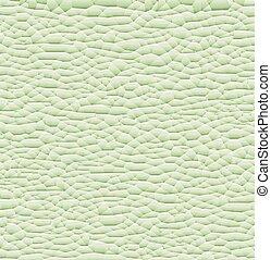 Vektormuster grüner Hintergrund