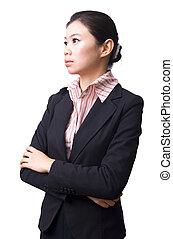 Vertrauen als Geschäftsfrauen