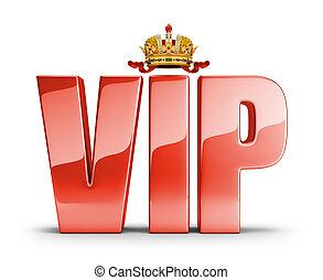 VIP-Konzept