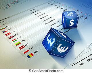 Währungsaustausch