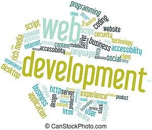 Web-Entwicklung
