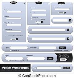 Web-Formulare