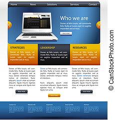 Website Designtempel