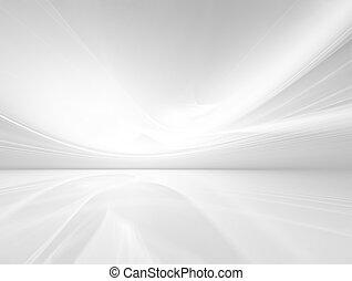 Weißer Hintergrund.
