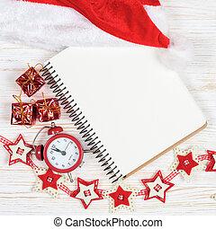 Weihnachten und Neujahr