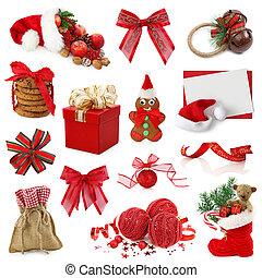Weihnachtssammlung