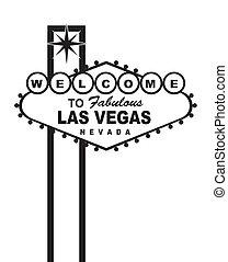 Willkommen Las Vegas