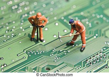 Wir bauen bessere Technologien