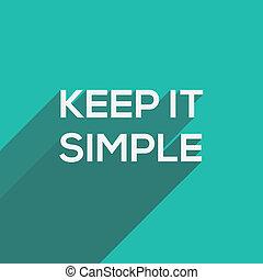 wohnung, typographie, einfache , modern, ihm, behalten