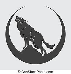 Wolfsssymbol