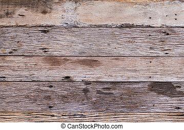 Wooden Hintergrund.