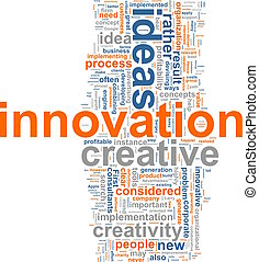 wort, wolke, innovation
